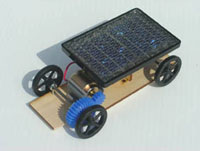 cars solar system projects - photo #5